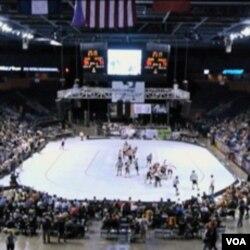 SAD: Roller Derby ponovo puni dvorane