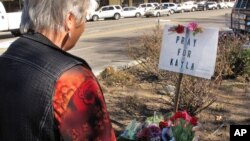 Grad u kojem je živela Kejla Mjuler, Preskot, Arizona