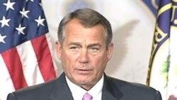 Se aleja acuerdo republicano y demócrata sobre abismo fiscal