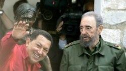 هوگو چاوز در کوبا تحت عمل جراحی قرار گرفت