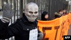 Акции протеста, 23 марта 2011г.