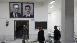 چگونه «بشار اسد» وارث رژيم «حافظ اسد» شد
