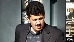 Mehdi Haşimi
