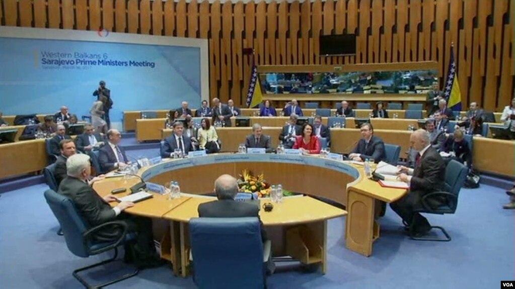 Reagime të ndryshme në Kosovë për idenë e një tregu të përbashkët rajonal