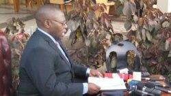 JC Kazembe asengi fédéralisme mpe alobi na ba Katangais balamuka