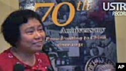 美国之音对华广播70周年