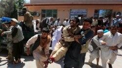 Deux attaques meurtrières secouent l'Afghanistan