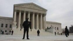 Se espera que la Corte Suprema se pronuncie hoy sobre el caso.