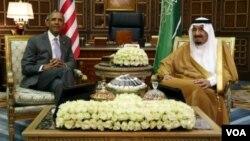 قرار است رئیس جمهور ایالات متحده فردا پنجشنبه در نشست شورای همکاری خلیج که شامل شش کشور می باشد، نیز اشتراک ورزد