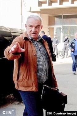 Tuzlanski arhitekta Nedžad Izić brani se od optužbi da je nekretnine precjenjivao i za 15 puta. (Foto: CIN)