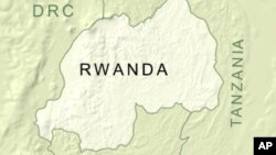 Ikarata y'Urwanda