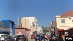 Angola Lubango