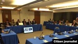 Casos relacionados con la libertad de prensa en Ecuador han llegado incluso hasta la Corte Interamericana de Derechos Humanos.
