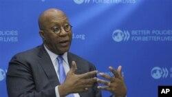 Duta Perdagangan Amerika Ron Kirk akan mengundurkan diri dari pemerintahan Obama bulan depan (Foto: dok).