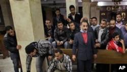 Hosni Mubarak Apela à União de Cristãos e Muçulmanos