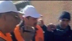 2012-01-05 粵語新聞: 卡塔爾首相﹕阿盟在敘利亞的觀察團犯錯