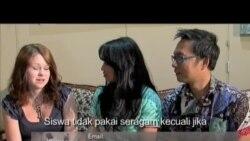 Bisnis Meubel Indonesia di AS (4) - Warung VOA