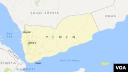Haydan, Yemen