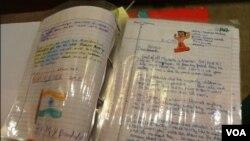 پاکستان و بھارت کے طلبا کے خطوط