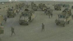 استراتژی نظامی آمريکا در خاورميانه