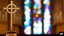 多年來羅馬天主教會神職人員孌童醜聞長期招致抗議