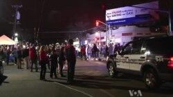 Boston Marathon Bomber Caught, Town Celebrates