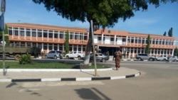 Activistas de Cabinda em Luanda - 1:49