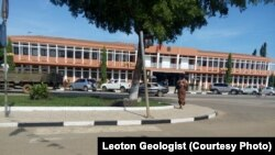 Nada mudou em Cabinda, dizem activistas -2:58