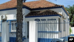 Ecclesia, Benguela