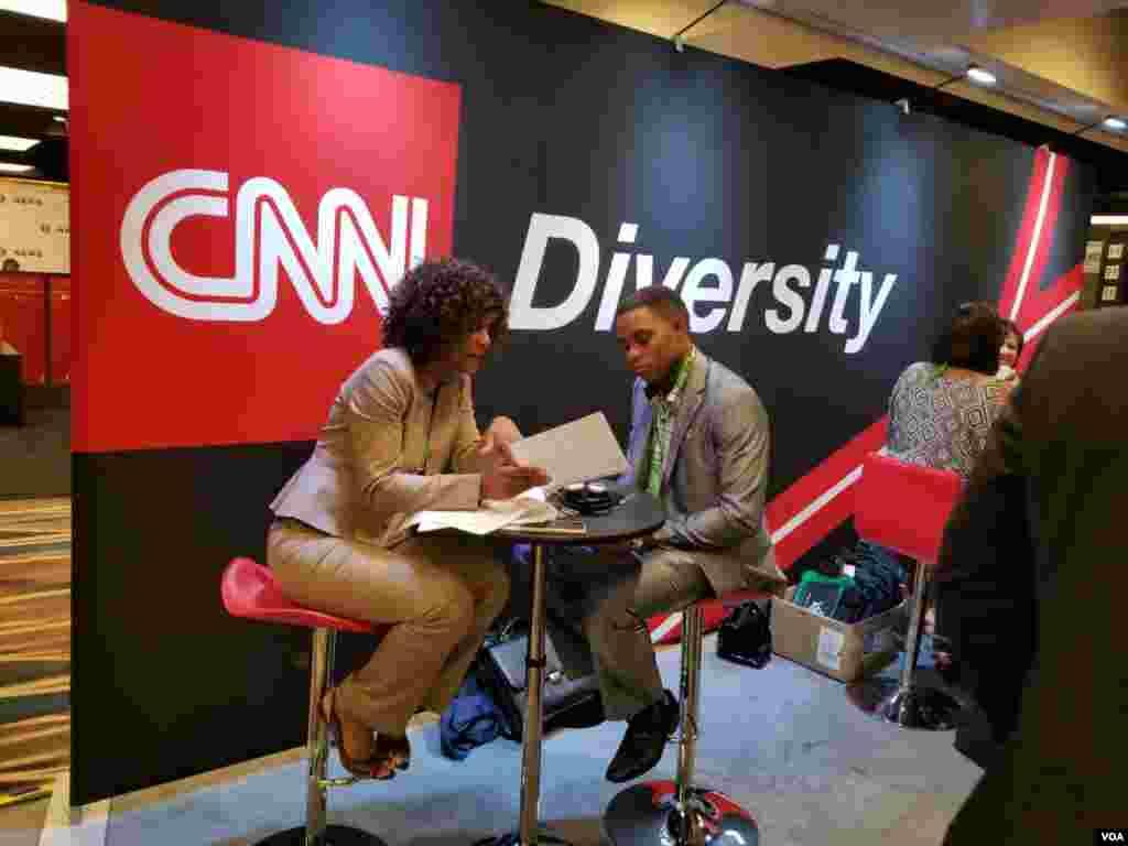 Banda la maonyesho la CNN