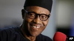 An Historic Vote in Nigeria
