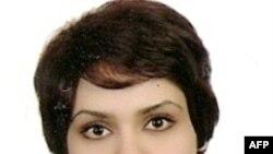 İran azərbaycanlı fəal Məhsa Mehdili Urumiyyədə mühakimə olunub