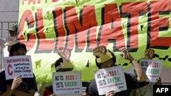 تظاهرات در فیلیپین