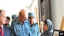 افغانستان میں نوآبادی کے منصوبے
