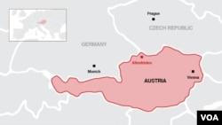Altenfelden, Austria