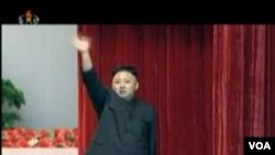 Las misiones de Corea del Norte y Siria ante las Naciones Unidas no respondieron inmediatamente a una solicitud de observación.