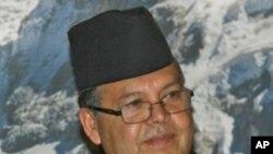 ارکان پارلیمنٹ اپنا قائد ایوان منتخب کریں: نیپالی صدر