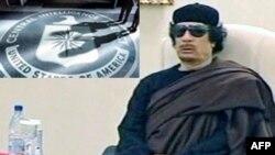 Moamer Gadafi blisko je sarađivao sa američkom Centralnom obaveštajnom agencijom i brotanskom službom MI-6