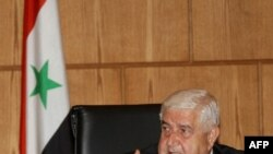 Валід аль-Моаллем