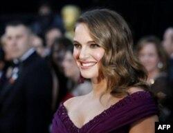 Natali Portman