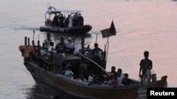 ၂၀၁၈ ခုႏွစ္အတြင္း Langkawi ကြ်န္းကိုေရာက္လာသည့္ ရုိဟင္ဂ်ာဒုကၡသည္မ်ား (မွတ္တမ္းဓာတ္ပံု)