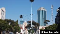 Reserve Bank of Zimbabwe