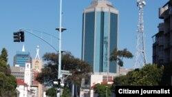 Bhanga renyika reReserve Bank of Zimbabwe