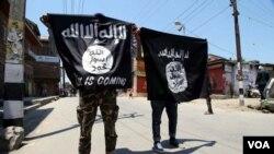 داعش برای عضو گیری به سومالی و بعد شاید کنیا چشم دوخته است.