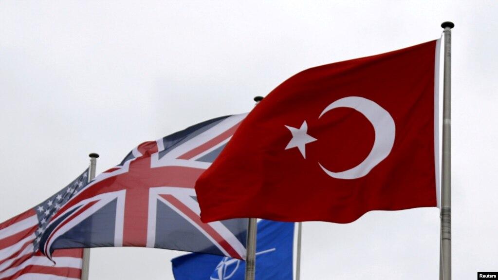 Turqia dhe tensionet me aleatët perëndimorë