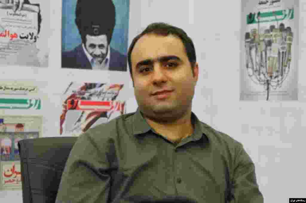 سروش فرهادیان، روزنامه نگار اصلاح طلب به اتهام تبلیغ علیه نظام به یکسال زندان محکوم شده است. ایران بر خلاف قانون اساسی خودف معمولا روزنامه نگاران را بدون حضور هیات منصفه . غیر علنی محاکمه می کند.