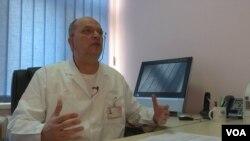 Doktor Harun Drljević