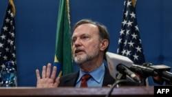 Un émissaire américain se rend au Soudan pour appeler à la reprise du dialogue