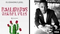 Elizandro Joel, autor de Realidades Camufladas