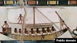 کشف این کشتی ۴۵۰۰ ساله میتواند باعث پیشرفت دانش امروز درباره دریانوردی در دوران مصر باستان شود
